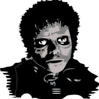 Playing MJ's Thriller Every Halloween - 2:25:20, 9.00 PM
