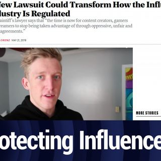 Protecting Influencers From Predatory Contracts | TWiT Bits