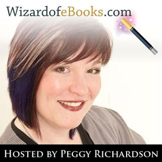 Peggy's Top 5 Blogging Tips for Authors