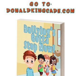 Bullyings Gotta Stop Now!