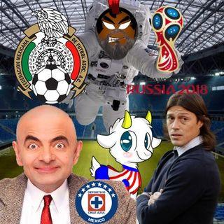 El Show de Coco Crack Jornada 8!!