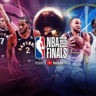 NBA Playoff Banter: NBA Finales Preview and Predictions! Will Anyone Step-Up To Help Khawi?