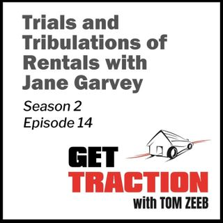 s2e14 Trials and Tribulations of Rentals with Jane Garvey