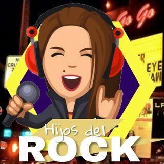 Hijos Del Rock: ¡Laura Cooper esta en casa! Piloto Laura