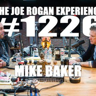 #1226 - Mike Baker