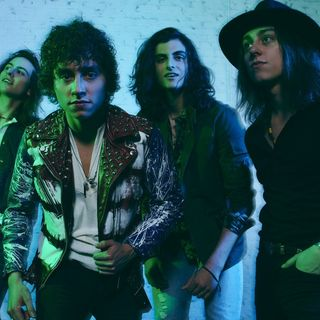The Making Of GRETA VAN FLEET