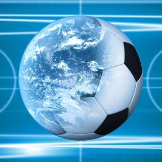 [LIVE] — Soccer Full Match — Live Stream
