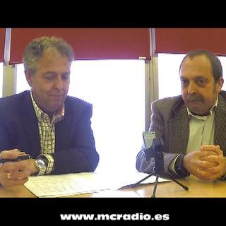 MC RADIO - MITXEL CASAS - PRODUCTIVIDAD - JOSE IGNACIO AZKUE.