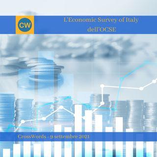 L'Economic Survey of Italy dell'OCSE