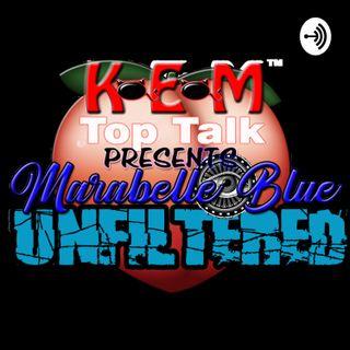 Marabelle Blue Unfiltered