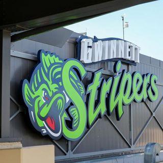 Attention Baseball Fans:  The Gwinnett Stripers Are Hiring