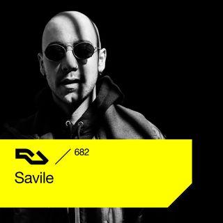 RA.682 Savile - 2019.06.24