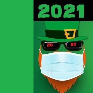 AvantPOP - repost - Speciale St Patrick's Day 2020