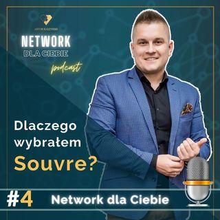 NDC #4 - Dlaczego wybrałem Souvre?