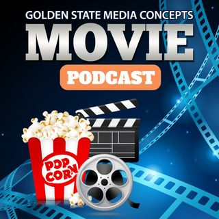 GSMC Movie Podcast Episode 267: Walking 2 America with Moxie