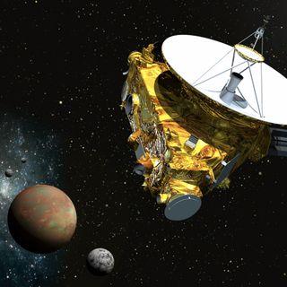Technomondo - Destinazione Plutone