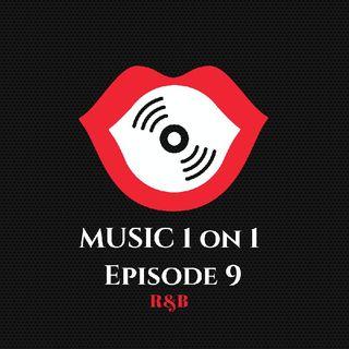 Episode 9 - R&B