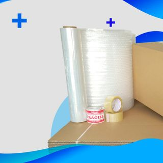 5 Explanations on Why Protective Packing Materials for Sale in Singapore Is Important