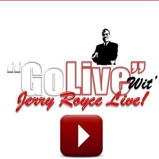 """GO LIVE"" EP. 258 WIT' JOYCE REED"