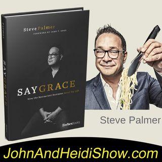 01-03-20-John And Heidi Show-StevePalmer-SayGrace
