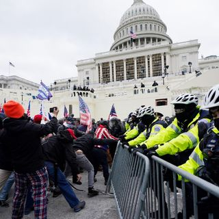 Retrocesos de la democracia en el mundo