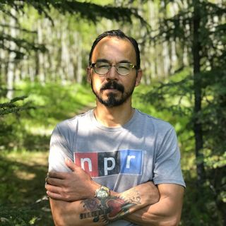 Episode 7 (Part 2): Conversations with an Inuit Philosopher