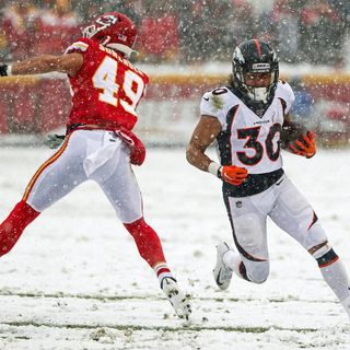 DVDD #070: The Big Key to the Broncos Beating the Chiefs