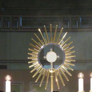 Adoración Medjugorje 26.05.20 - Preparándonos para Pentecostes!