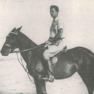 16 aprile 1927. Nasce Ludovico Ticchioni
