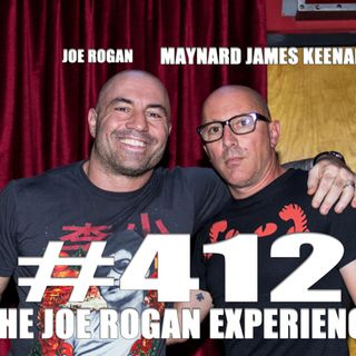 #412 - Maynard James Keenan