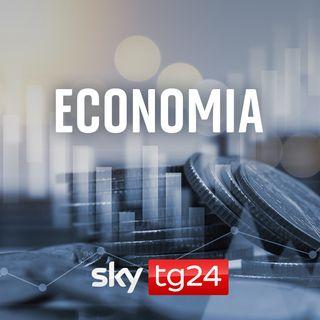 Sky Tg24 Economia puntata del 13.10.2021