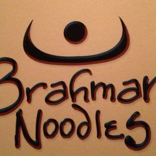 Brahman Noodles 3/11/15 Dilly's
