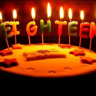 #castelguelfo 18ème anniversaire?!