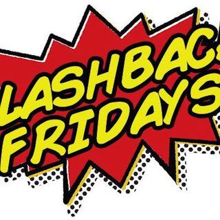 Flash Back Friday ! 080515