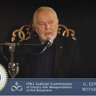 #391: The Union Of The Unwanted with G Edward Griffin