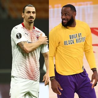 Episodio 80 - lebron james vs ibrahimovic