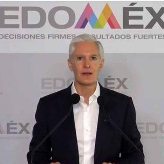 Mañana habrá cierres de cines y museos en Edomex: Del Mazo