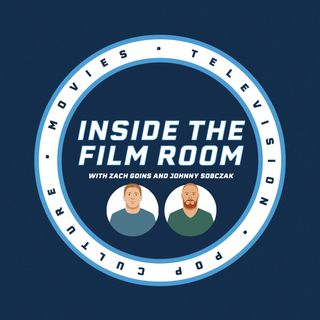 """The Invisible Man"" Review, Movie Monster Draft and special guest Conor Lawler"