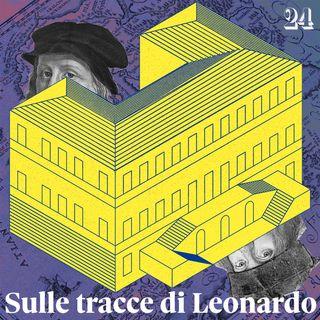 Puntata 5: Il Codice di Leonardo comprato da Bill Gates