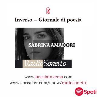Sabrina Amadori /InVerso