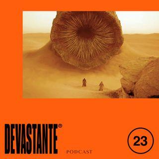 DEVASTANTE 23 - DUNE