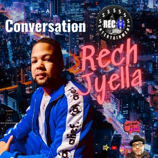 A Conversation With Rech Jyella