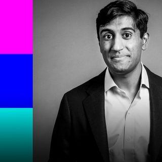 Um aplicativo que empodera as pessoas para resolverem seus problemas legais | Rohan Pavuluri