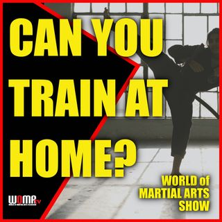 Can You Train At Home?