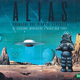 ALIAS - Cronache dal Pianeta Asperger