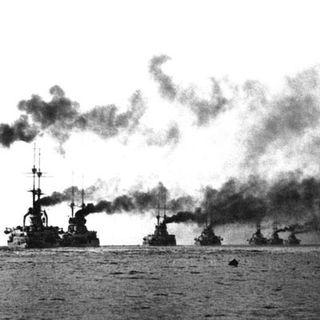 HistoCast 64 - IGM: Guerra naval