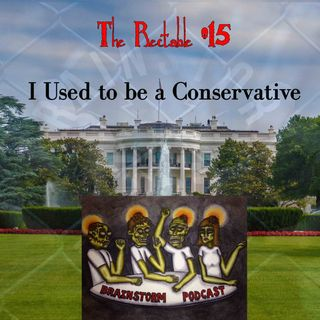 I Used To Be A Conservative