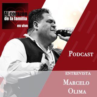 Entrevista Marcelo Olima