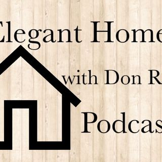 Elegant Homes Episode 3 Daniel Bailey from CFI