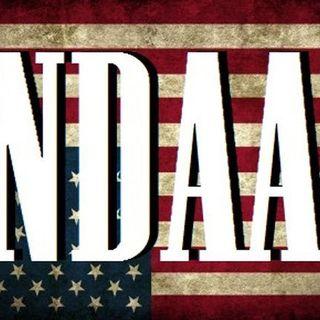 Rand Paul Blocks NDAA Over Indefinite Detention +